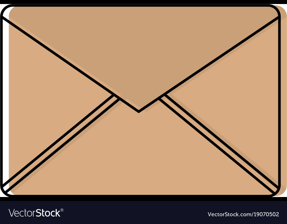 Message letter card invitation envelope royalty free vector message letter card invitation envelope vector image stopboris Images