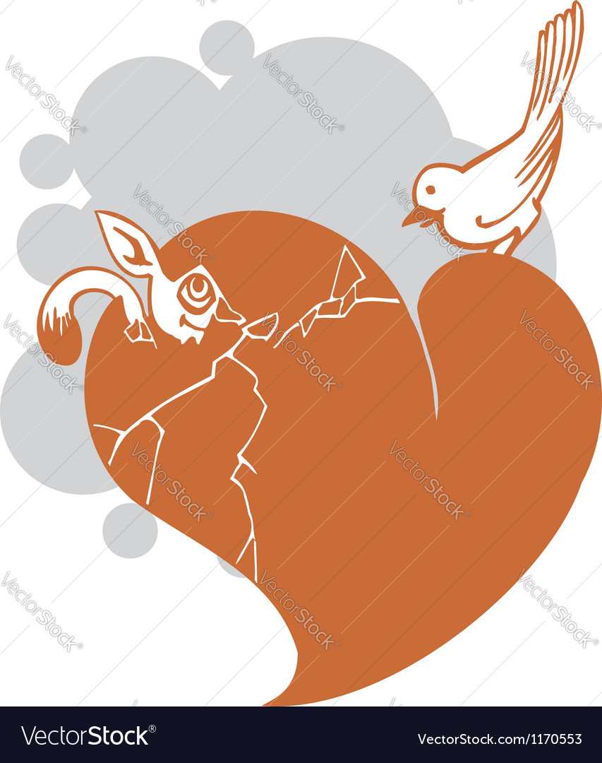 Valentines Day - vector image