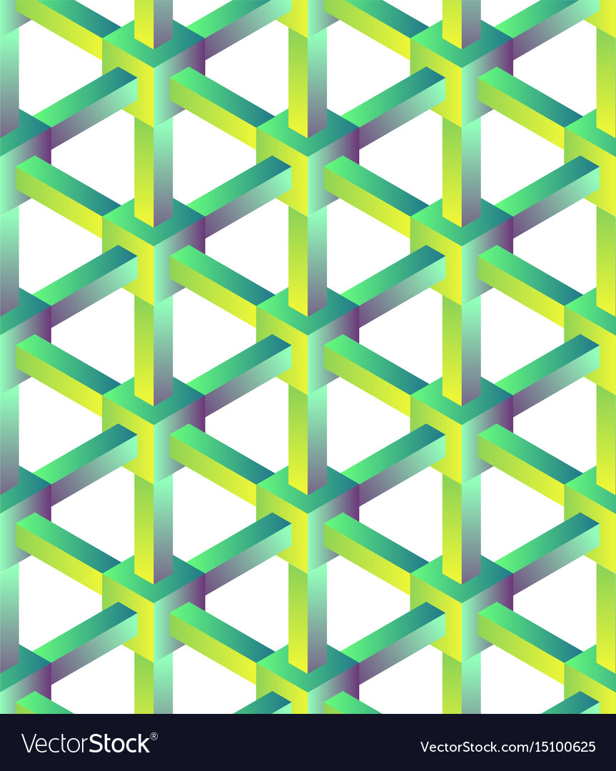 hexagonal geometric pattern royalty free vector image rh vectorstock com geometric pattern vector triangles geometric pattern vector islamic