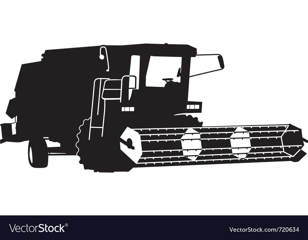 Combine Vector Image