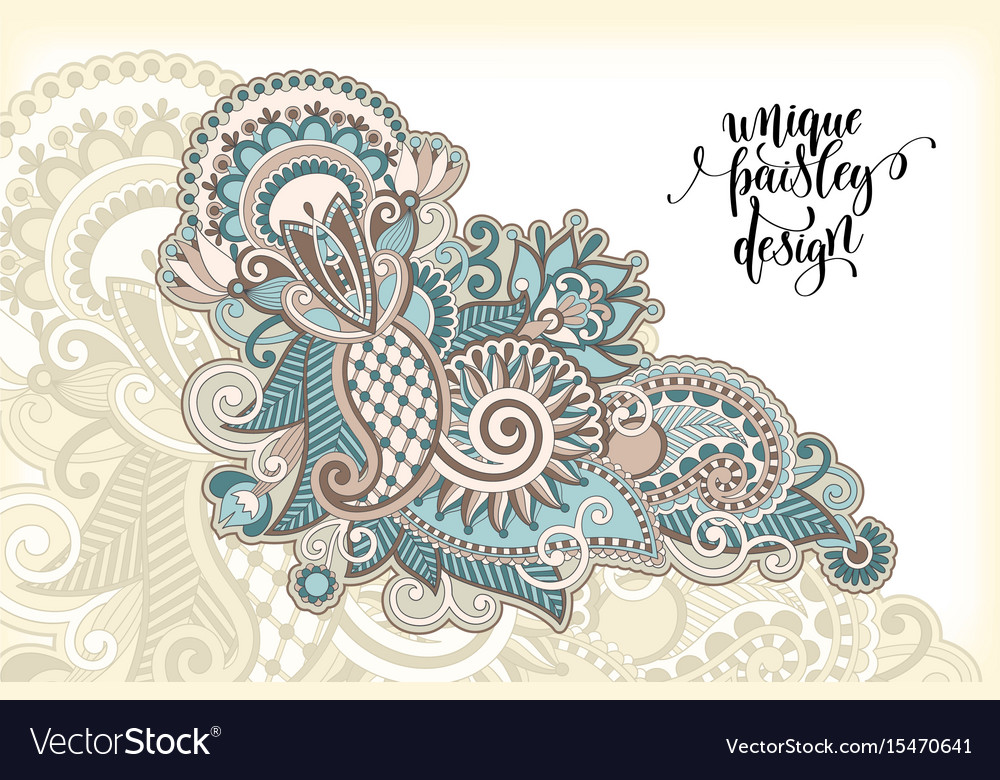 Mehndi Patterns Vector : Four ethnic tribes patterns ornament stock vector