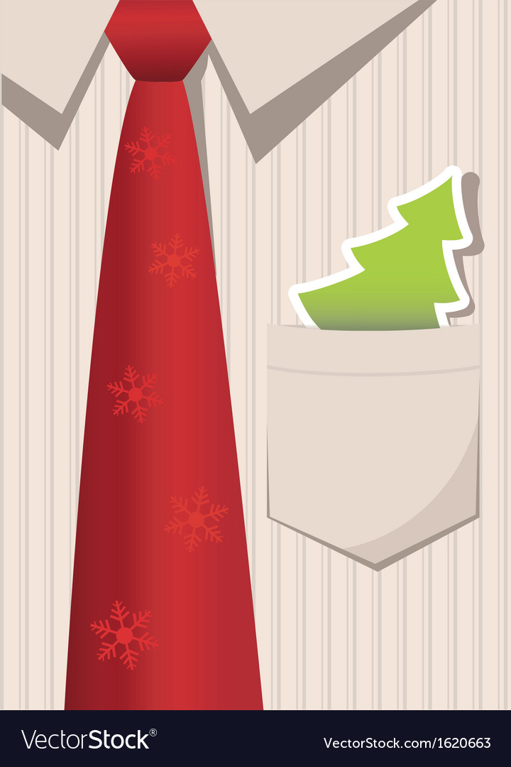 Business christmas card royalty free vector image business christmas card vector image reheart Image collections
