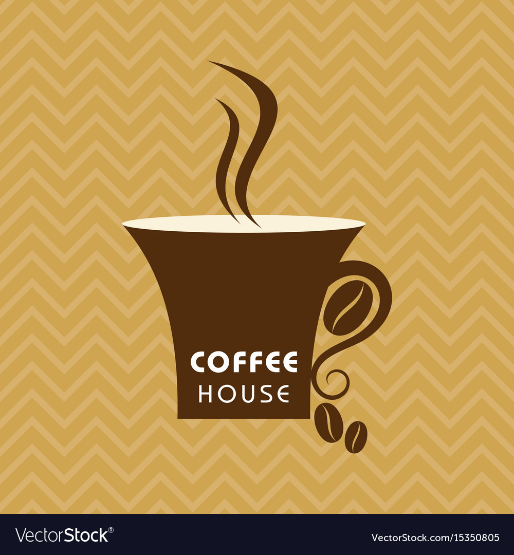 For coffee shop menu stock vector image