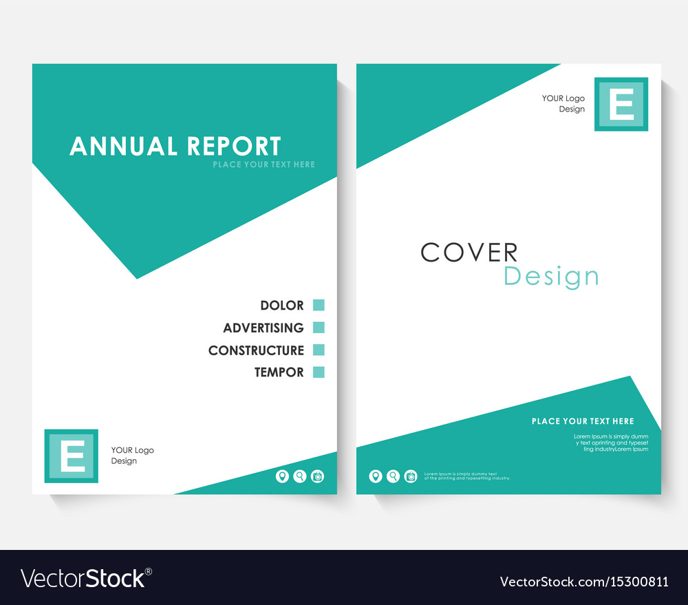 Great Report Cover Template Gallery Resume