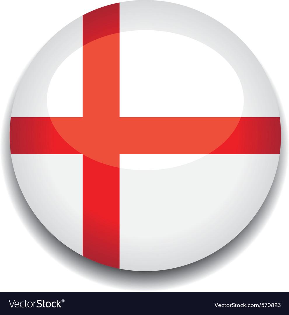 england flag royalty free vector image vectorstock