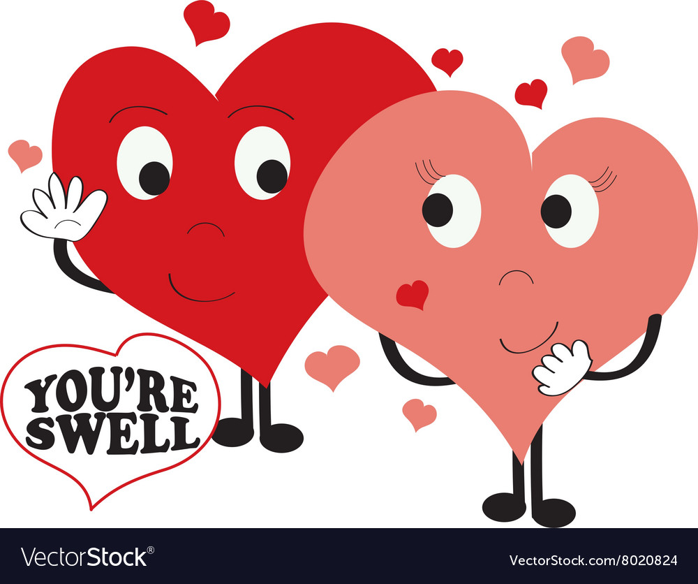Youre Swell vector image