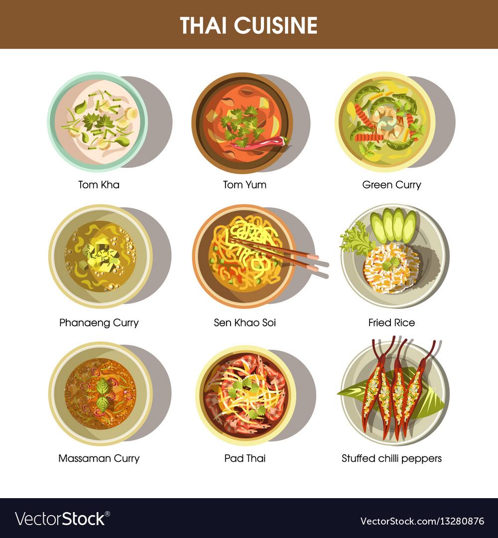 Thai Food Yaletown