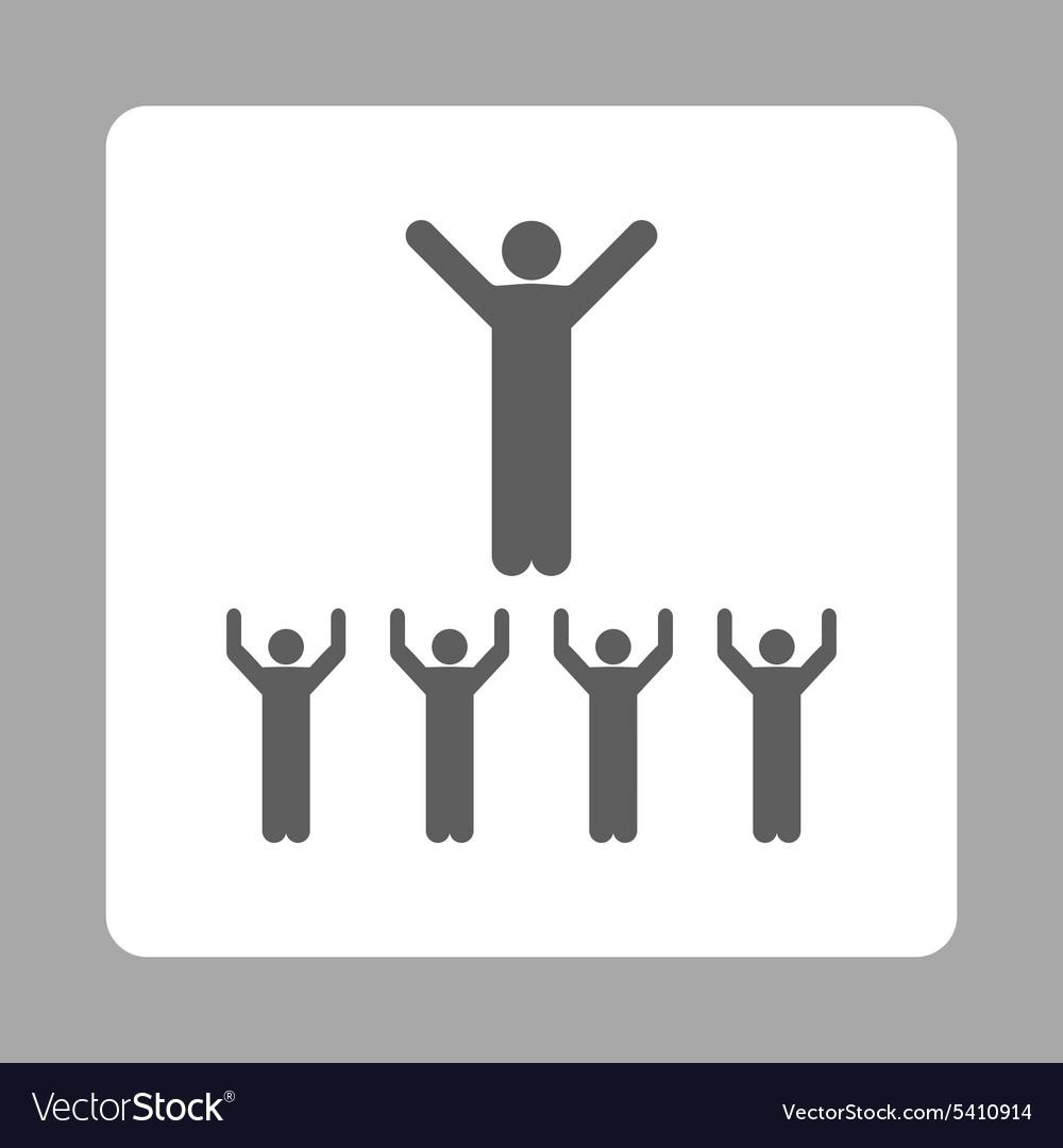 Religion icon vector image