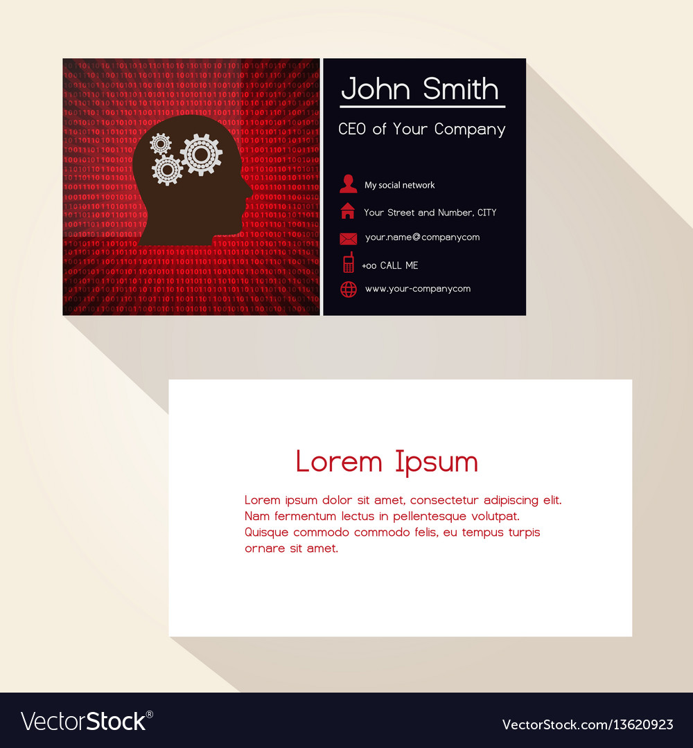 Network business card images free business cards network business card choice image free business cards buypower business card images free business cards network magicingreecefo Choice Image