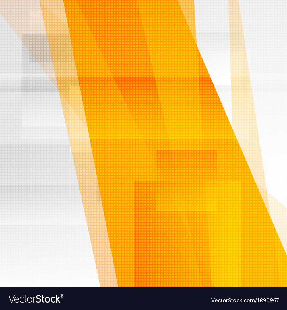 Abstract technology bright background vector image