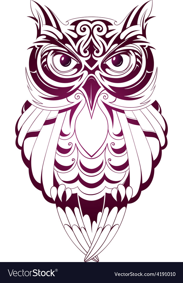 Owl Tattoo Royalty Free Vector Image  Vectorstock. Tri Fold Travel Brochure Template. Credit Application Form Template Uk. Online Travel Map With Pins Template. Avery Template For Business Cards. Shipping Label Template Word. Digital Marketing Ppt Template. Simple Excel Invoice Template. Blank Menu Template