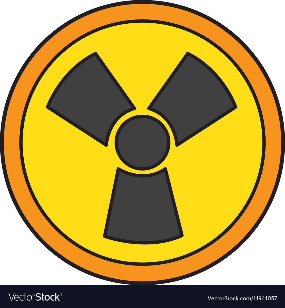 Nuclear energy symbol isolated icon royalty free vector nuclear energy symbol isolated icon vector image biocorpaavc Gallery