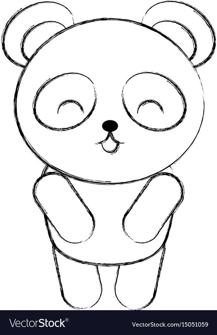 Uncategorized Draw Koala cute sketch draw koala cartoon royalty free vector image image