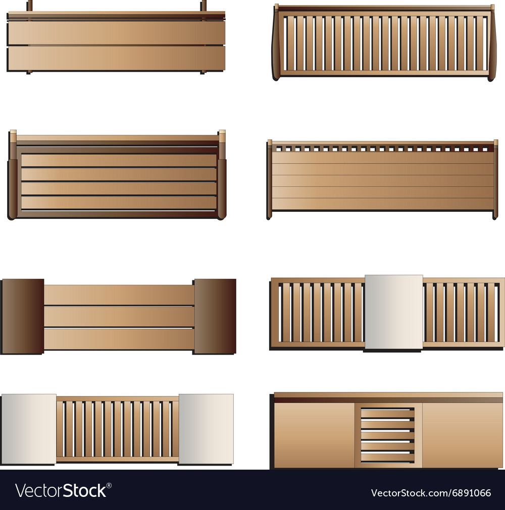 Where To Buy Outdoor Benches johnmilisendacom : outdoor furniture bench top view set 6 for lands vector 6891066 from www.johnmilisenda.com size 1000 x 1011 jpeg 189kB