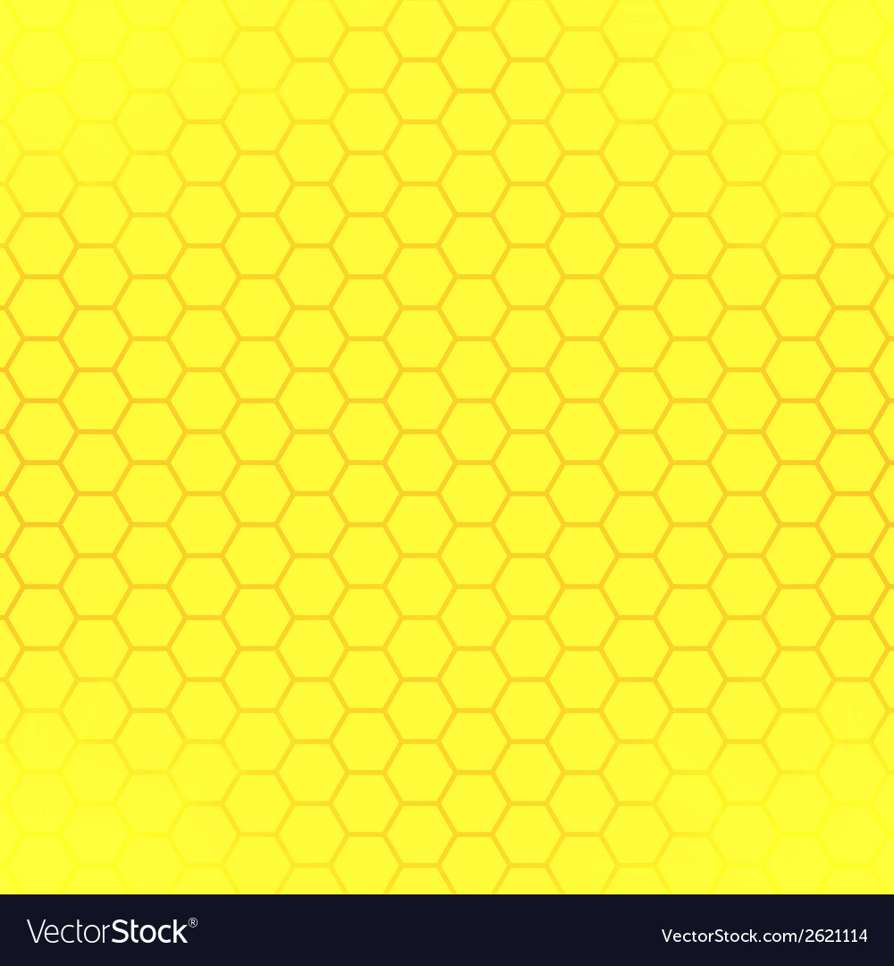 Abstract honeycomb background blurry light effects abstract honeycomb background blurry light effects vector image voltagebd Image collections