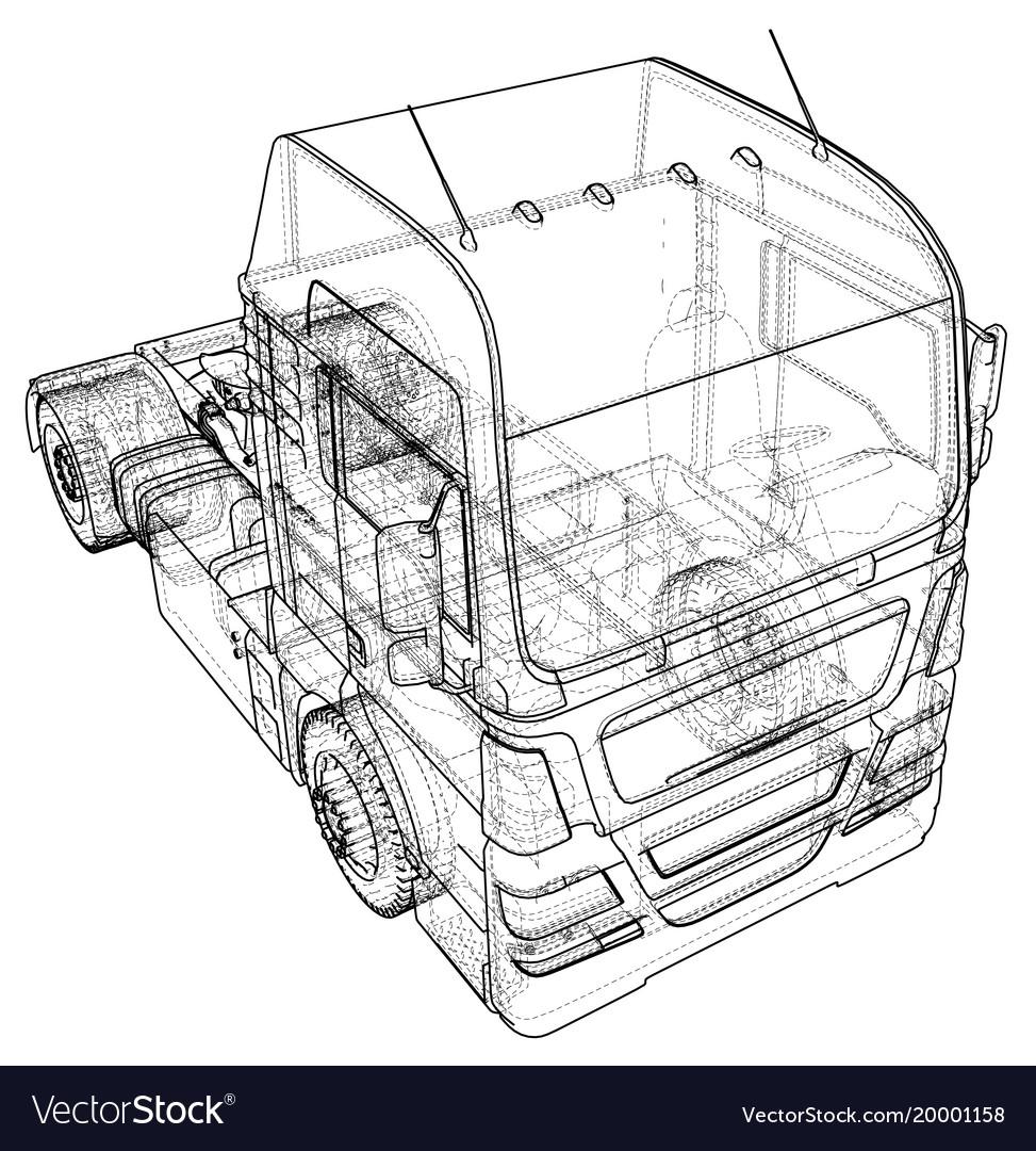 Attractive Tri Wire Truck Adornment - Wiring Diagram Ideas ...
