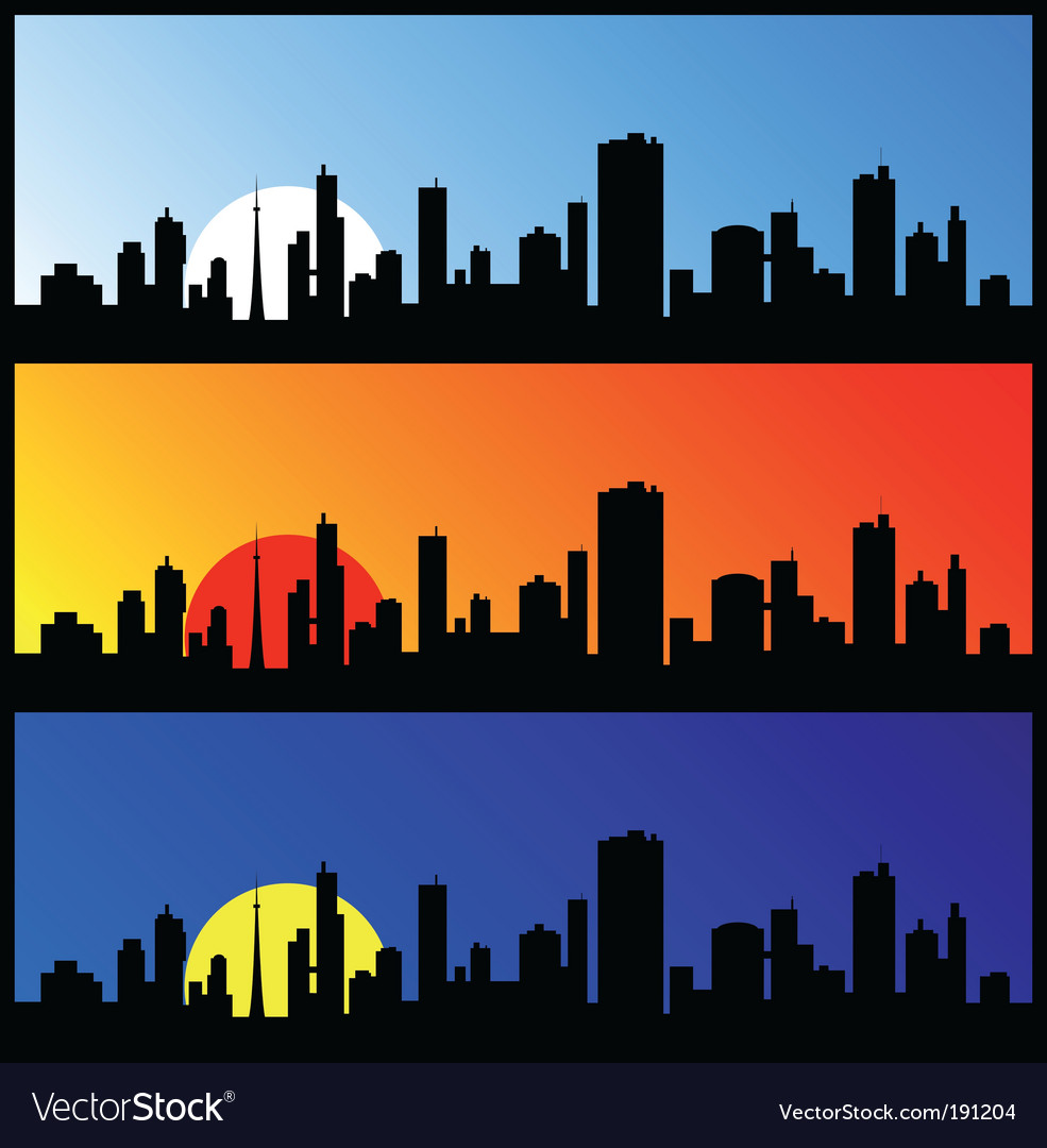 City Silhouette | www.pixshark.com - Images Galleries With ...