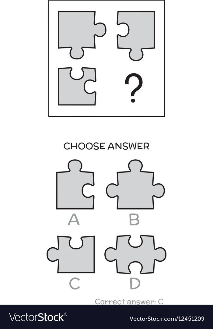 IQ Test Or IA Test
