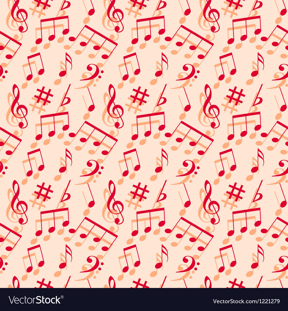 Cool Wallpaper Music Pattern - music-notes-seamless-wallpaper-vector-1221279  Collection_244178.jpg
