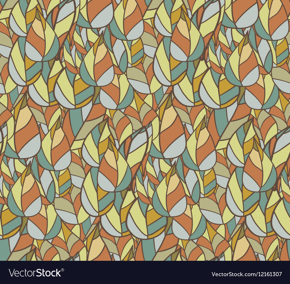 COLORLEAVES vector image