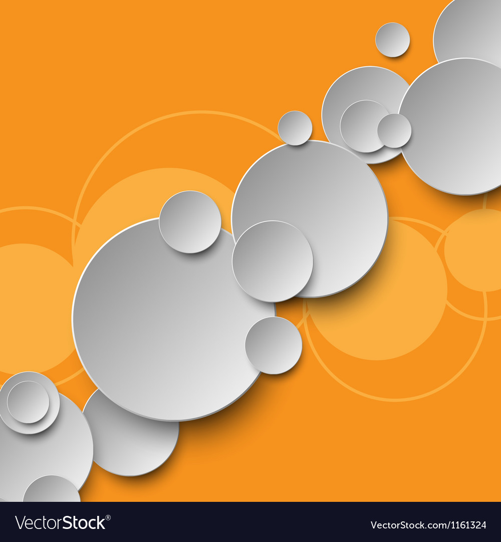 Paper background vector image