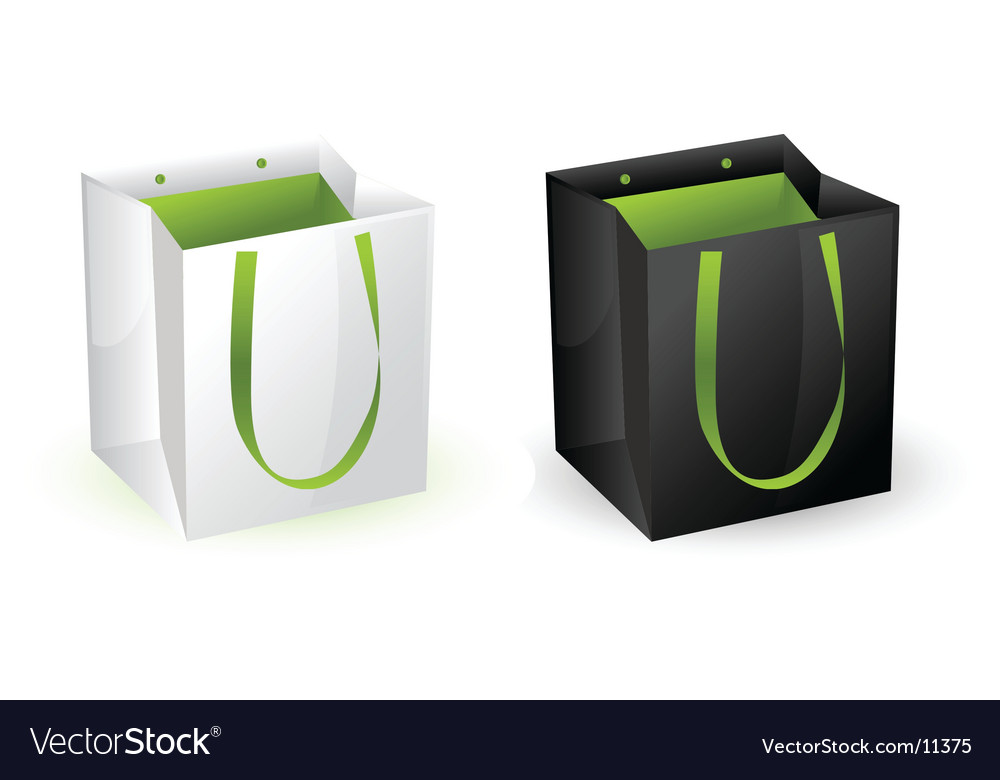 Packaging Vector Image