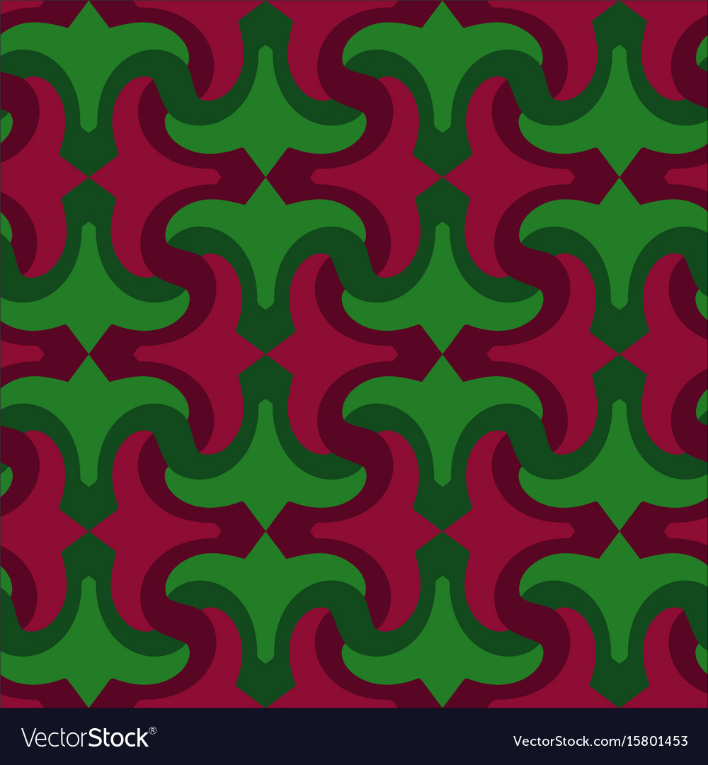 Attractive pattern design for all kinds of vector image