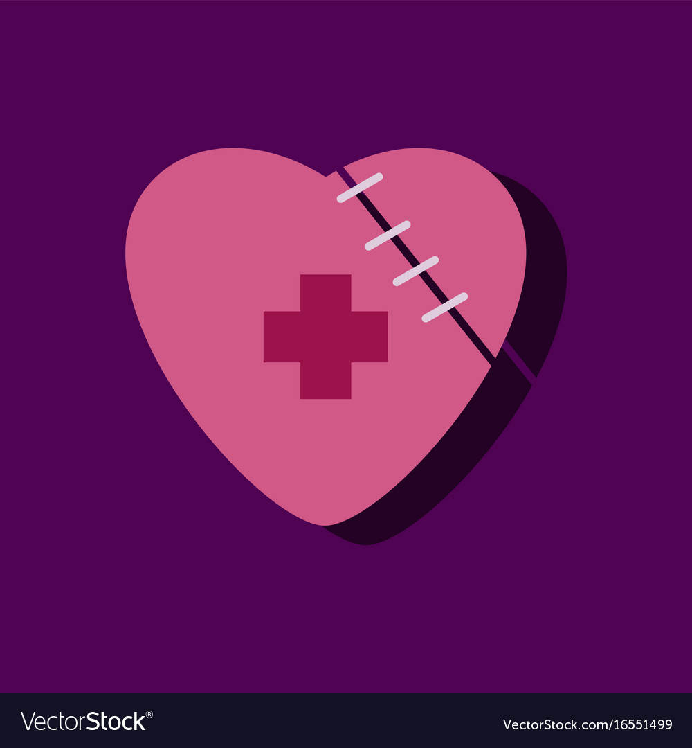 Broken Heart Symbol Stock Images Page Everypixel