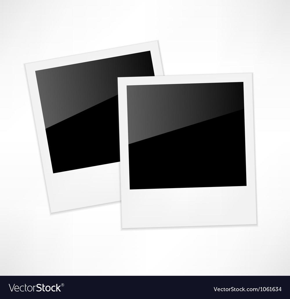 Atemberaubend Polaroid Vorlage Photoshop Bilder ...