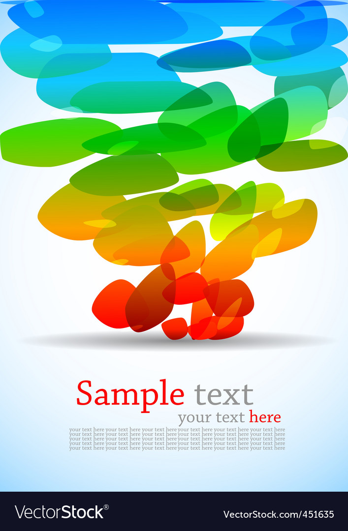 Composition vector image