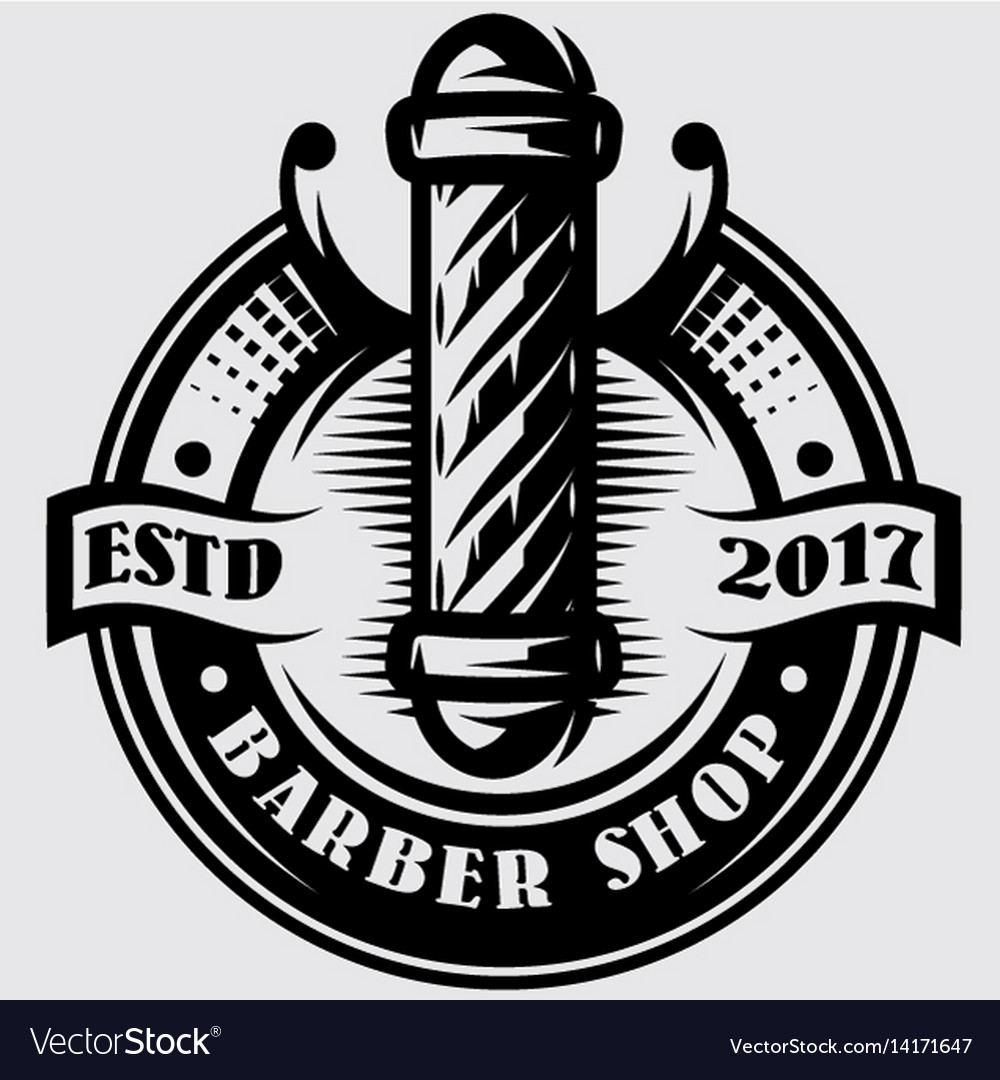 Barber Shop Business Plan Philippines Logo