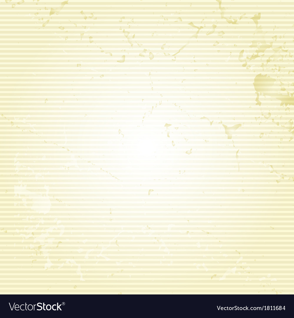 Abstract Grunge Dirty Paper Background vector image
