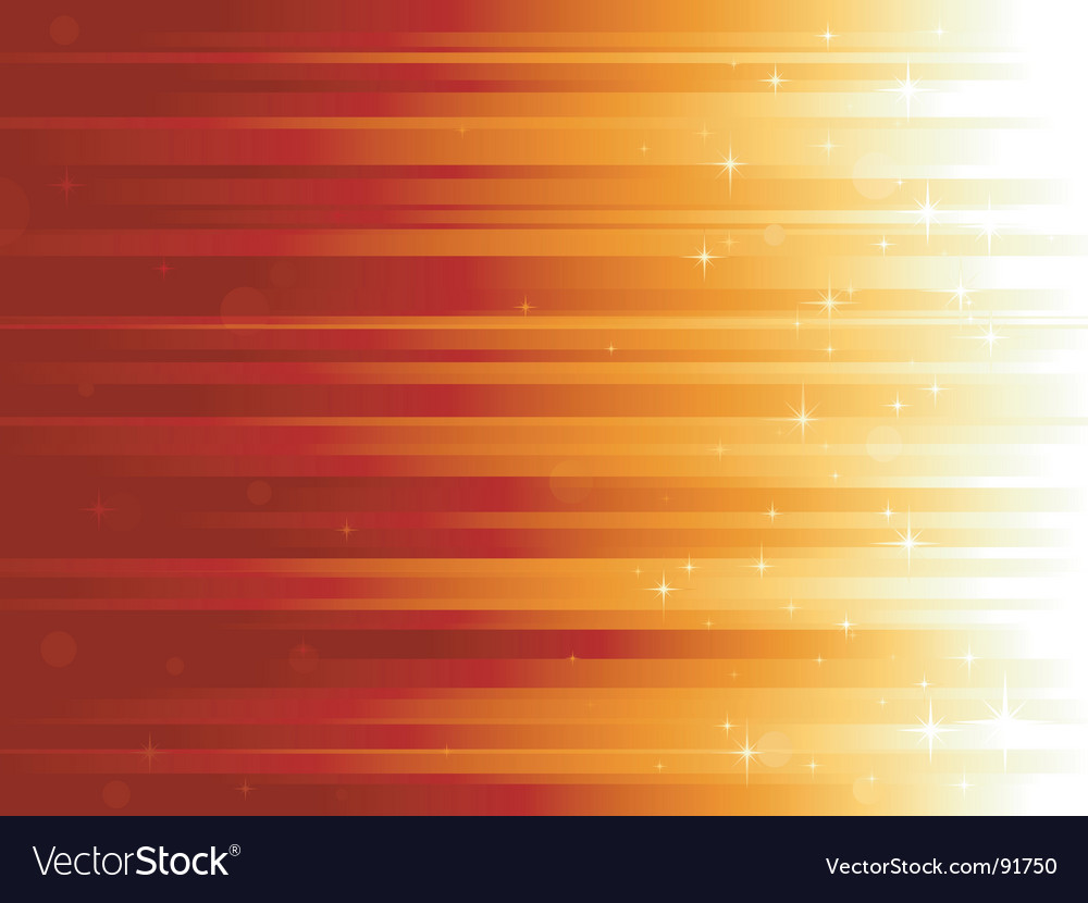 Festive background vector image