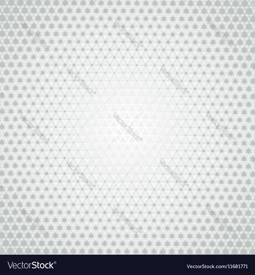 Abstract futuristic technology background vector image