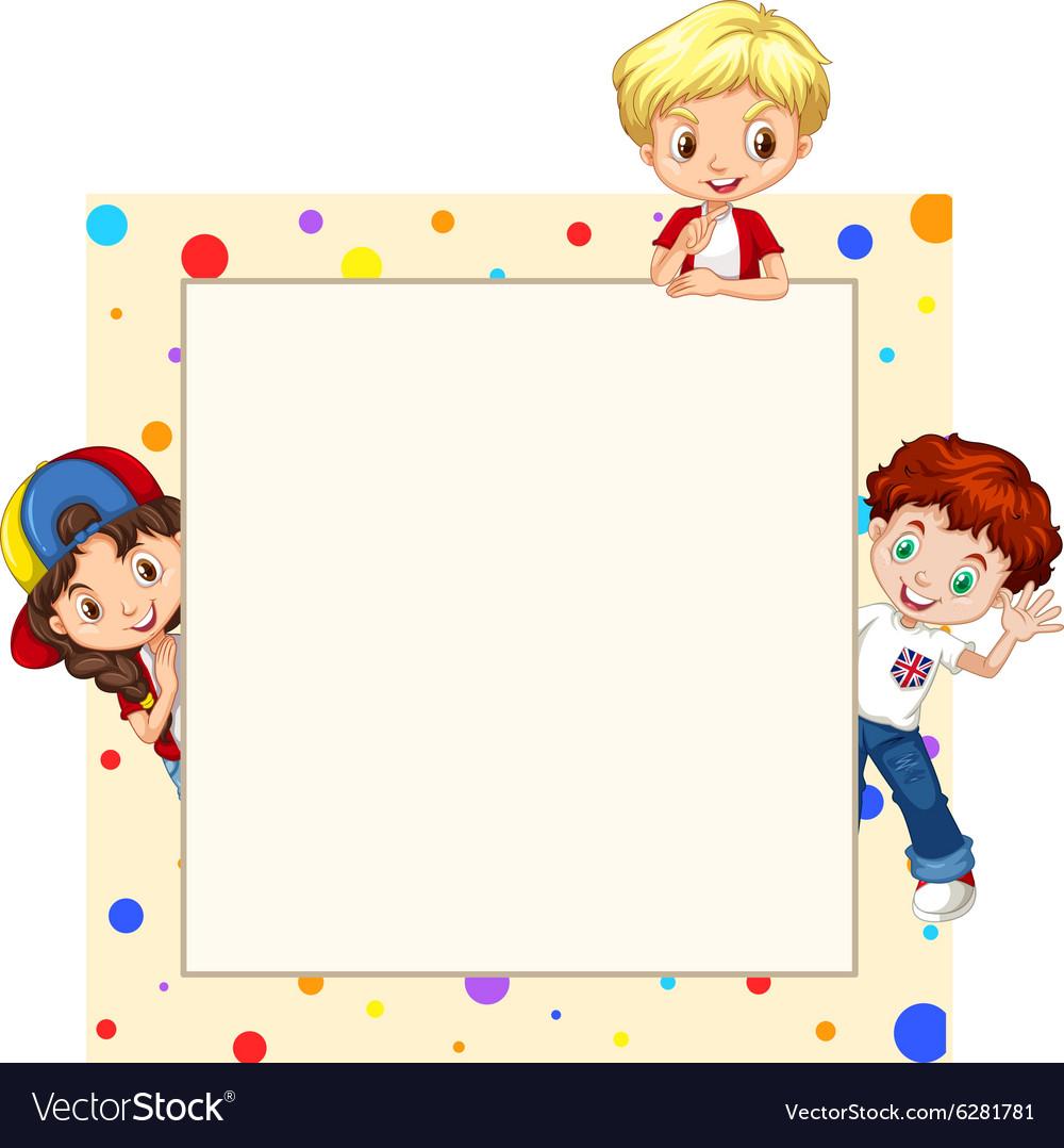kids wallpaper borders