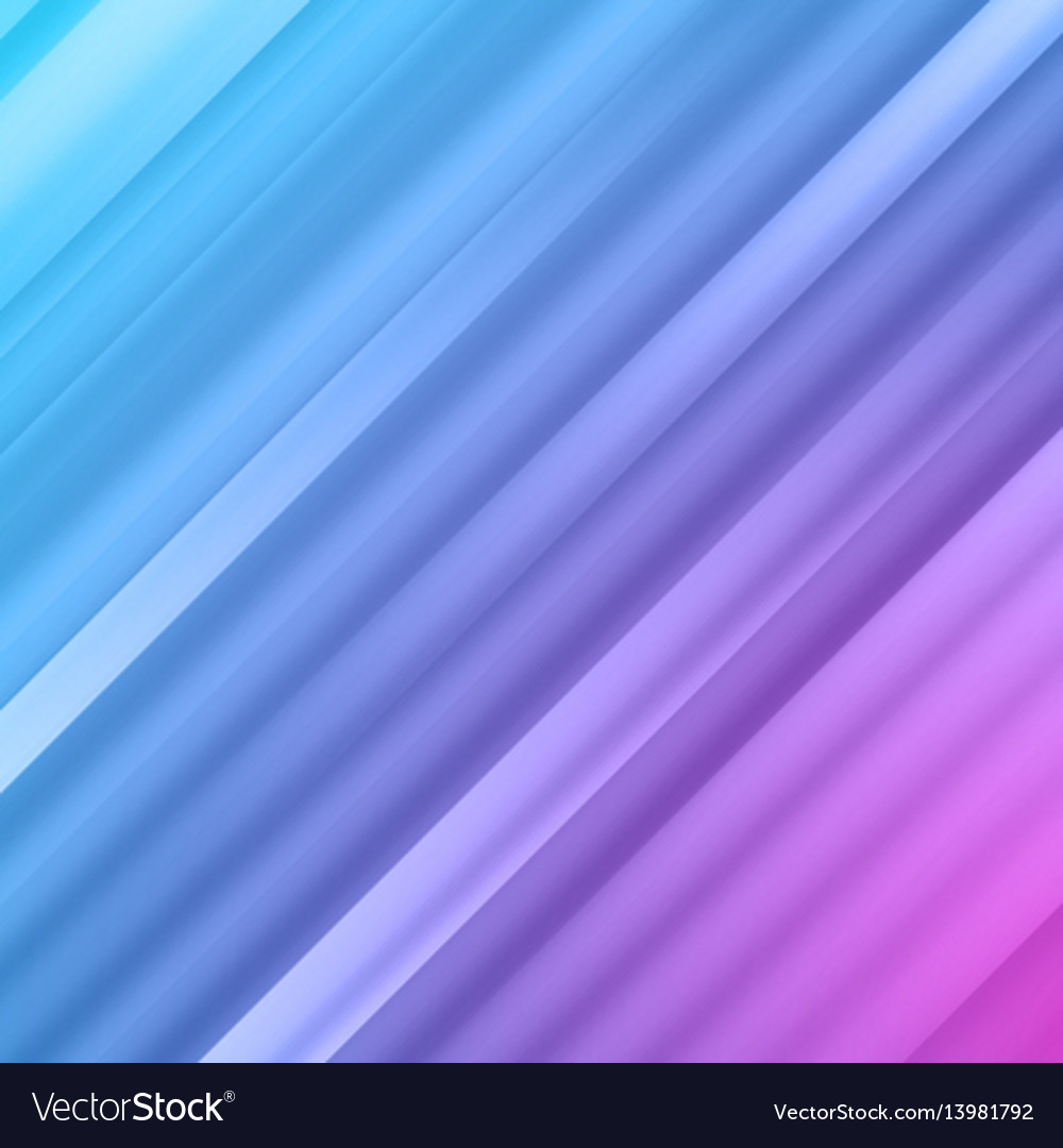 Business line background vector image