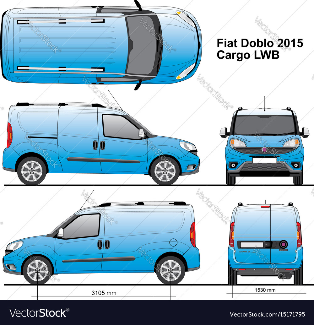 fiat doblo cargo maxi vector fiat world test drive. Black Bedroom Furniture Sets. Home Design Ideas