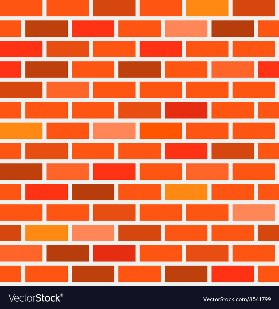 Seamless Bricks Background