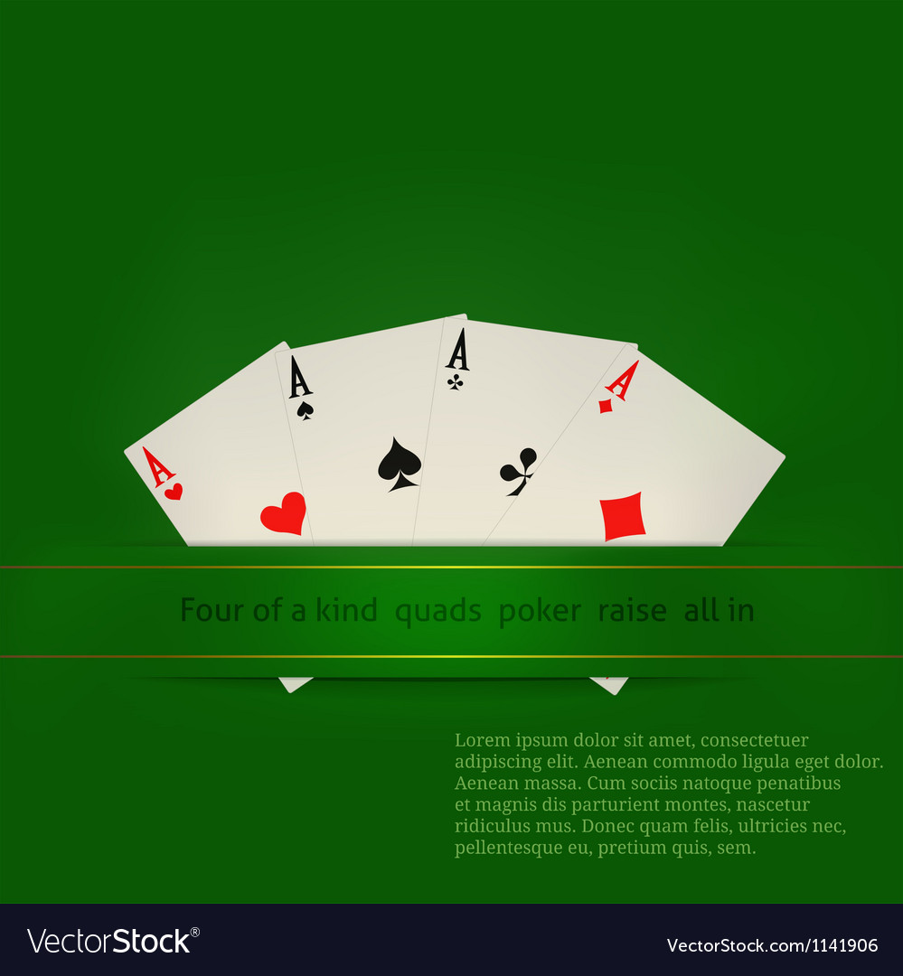 Card related vector image