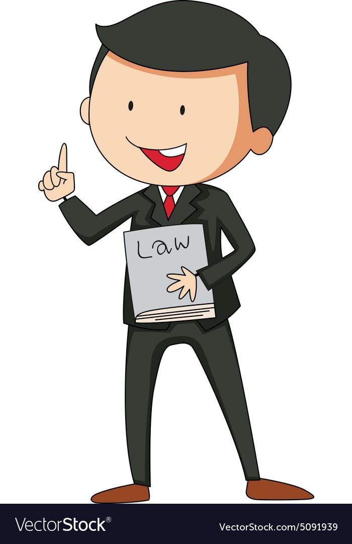 lawyer royalty free vector image vectorstock argument clipart argument clip art men