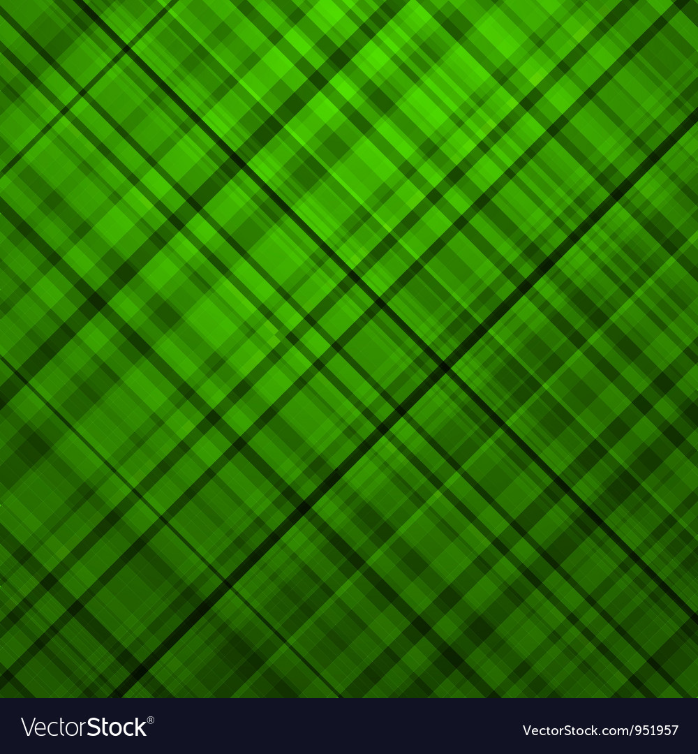Wallace tartan vector image