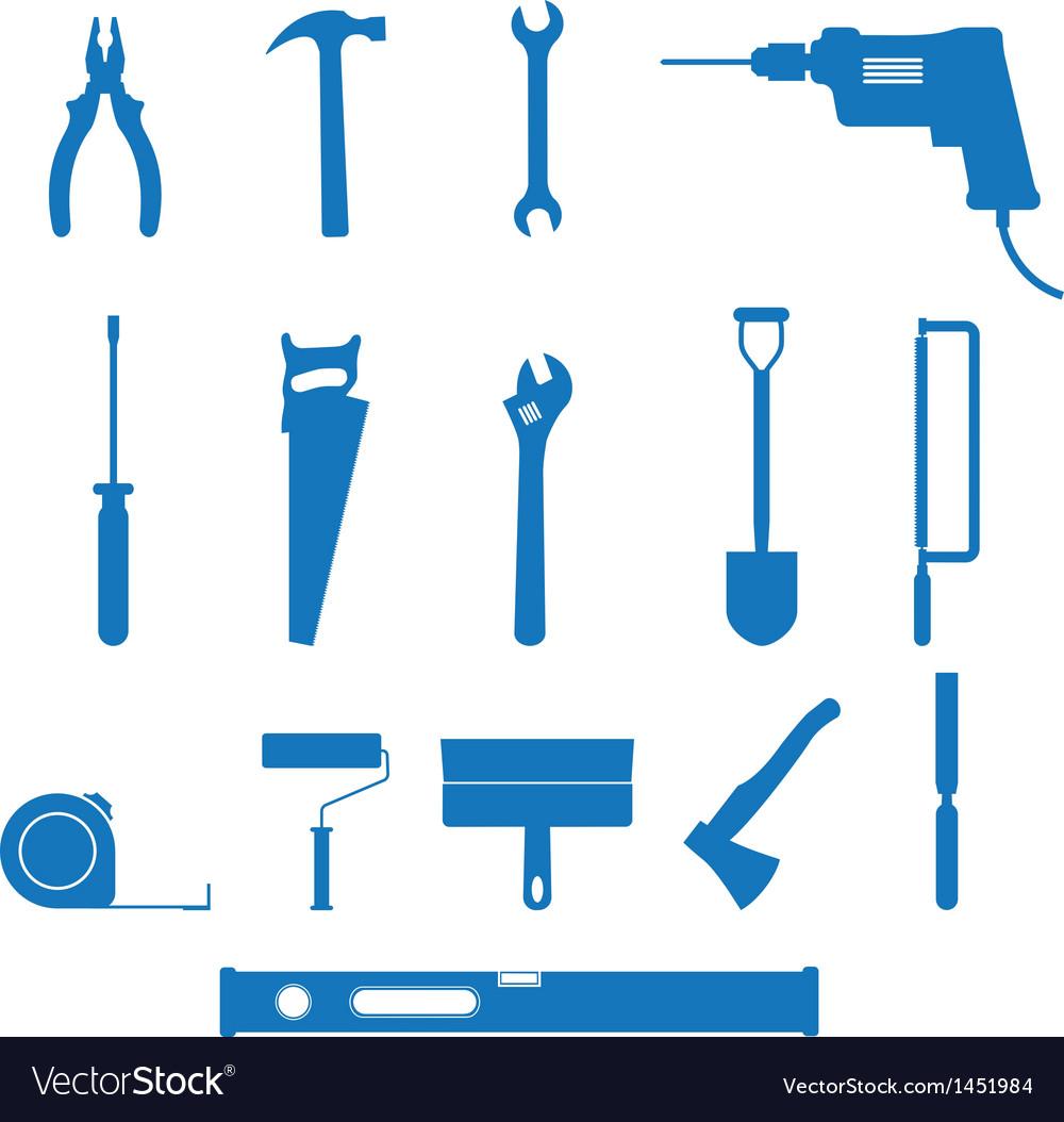 Instrument vector image