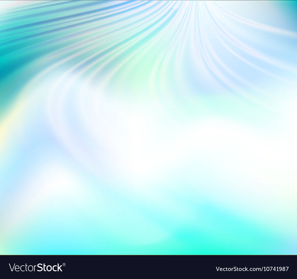Background abstract wave vector image