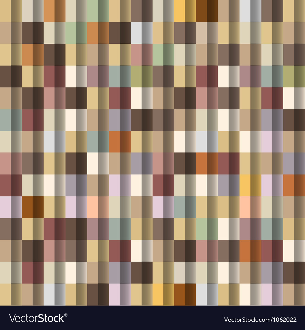 Geometric structure background vector image