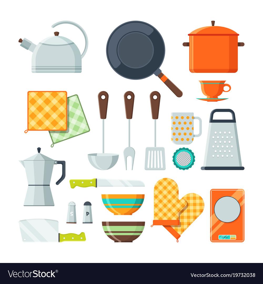 Cartoon Kitchen Tools ~ Kitchen tools cartoon pictures the best cart