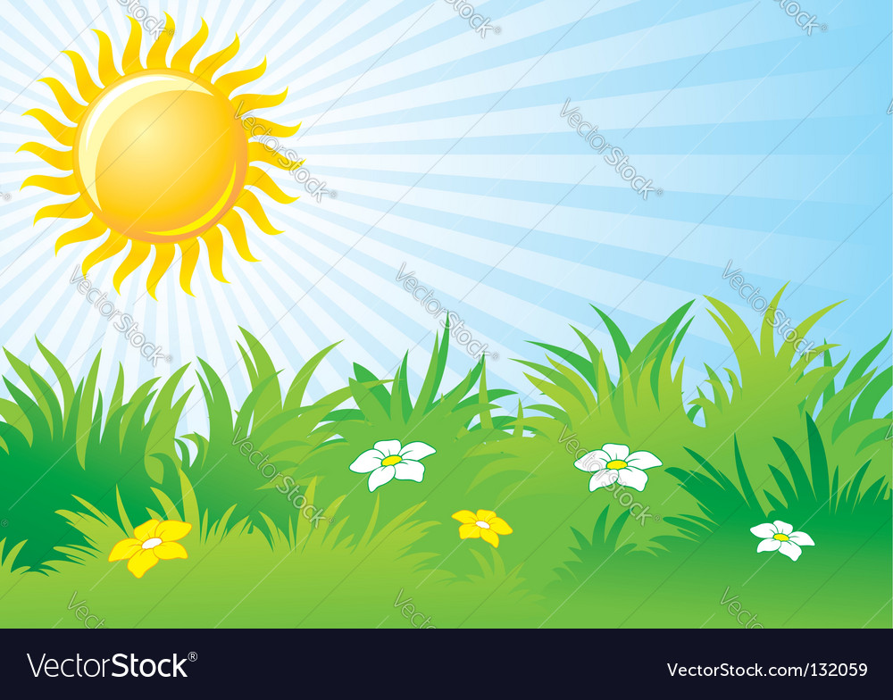 sunny day background royalty free vector image sunny clipart images sunny clipart black and white