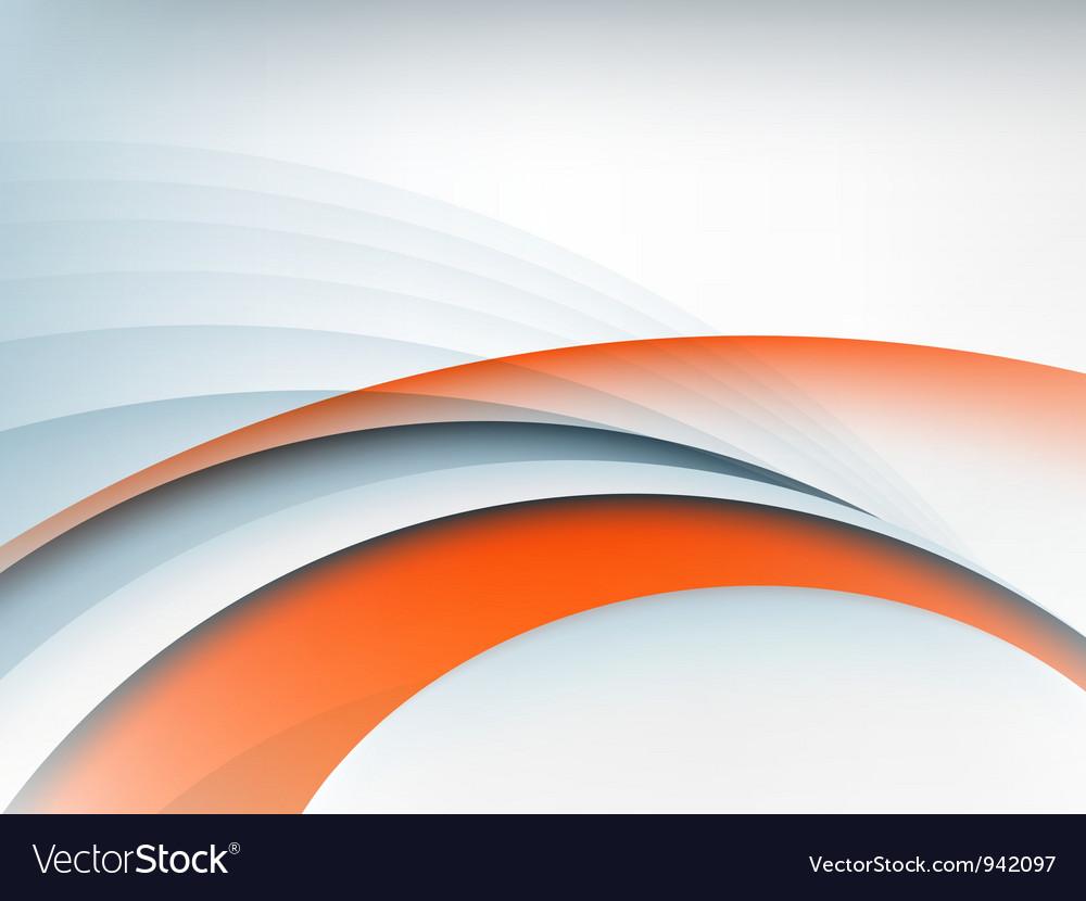 Layout design background vector image
