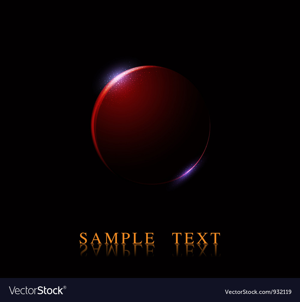 Space vs vector image