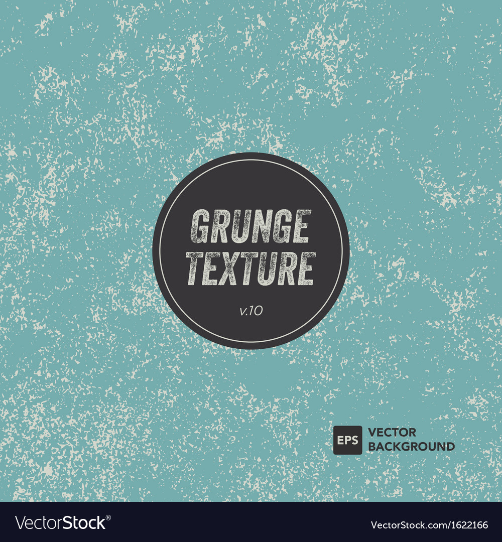 Grunge texture background 10 vector image