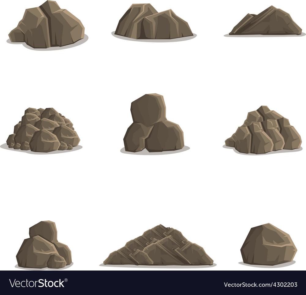 You Rock 2 vector image
